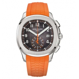 5968A Chronograph Stainless Steel